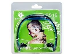 auricular vincha inalambrico bs19