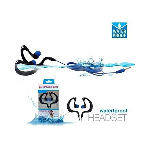 auricular waterproof wow-9589