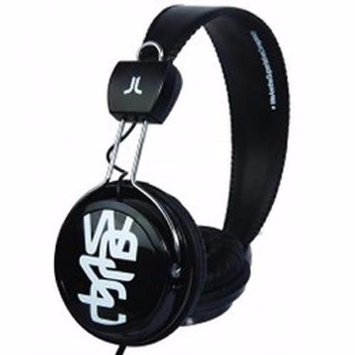 auricular wesc conga black unisex premium