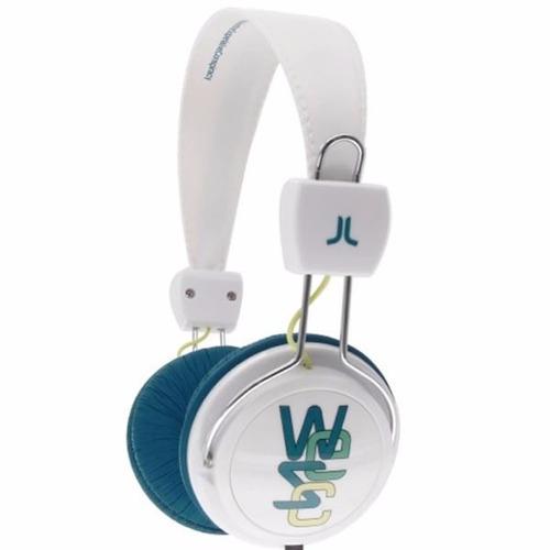 auricular wesc conga white oberlay no.2