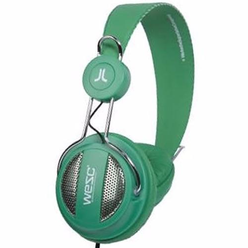 auricular wesc oboe blanery green