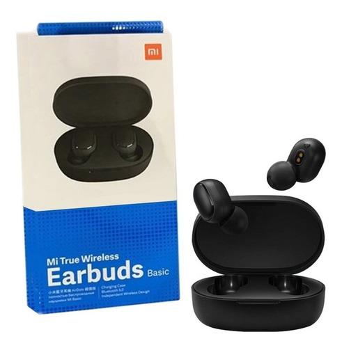 auricular xiaomi mi true wireless earbuds airdots bluetooth entrega inmediata