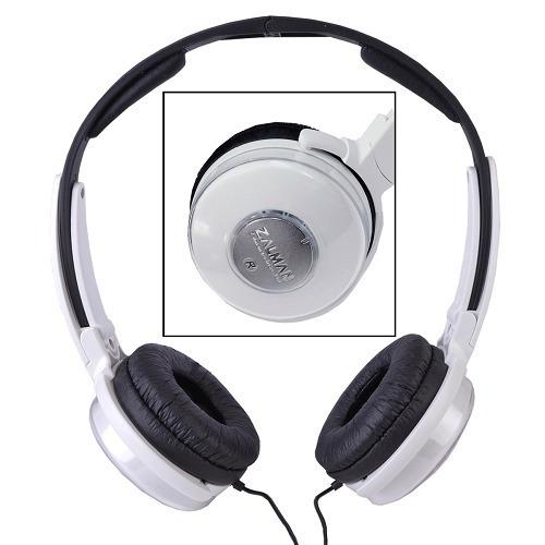 auricular zalman zm-ds4f 2 vias/4 parlantes