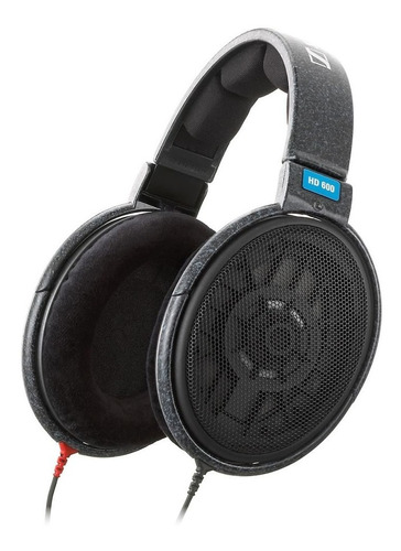 auriculares abiertos sennheiser hd 650