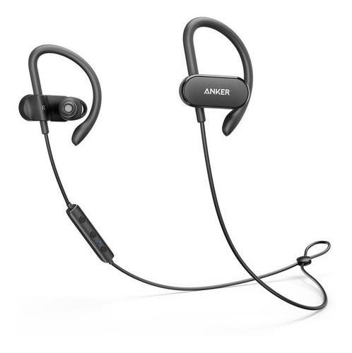 auriculares - anker - soundbuds curve - 12.5hs bluetooth 4.1