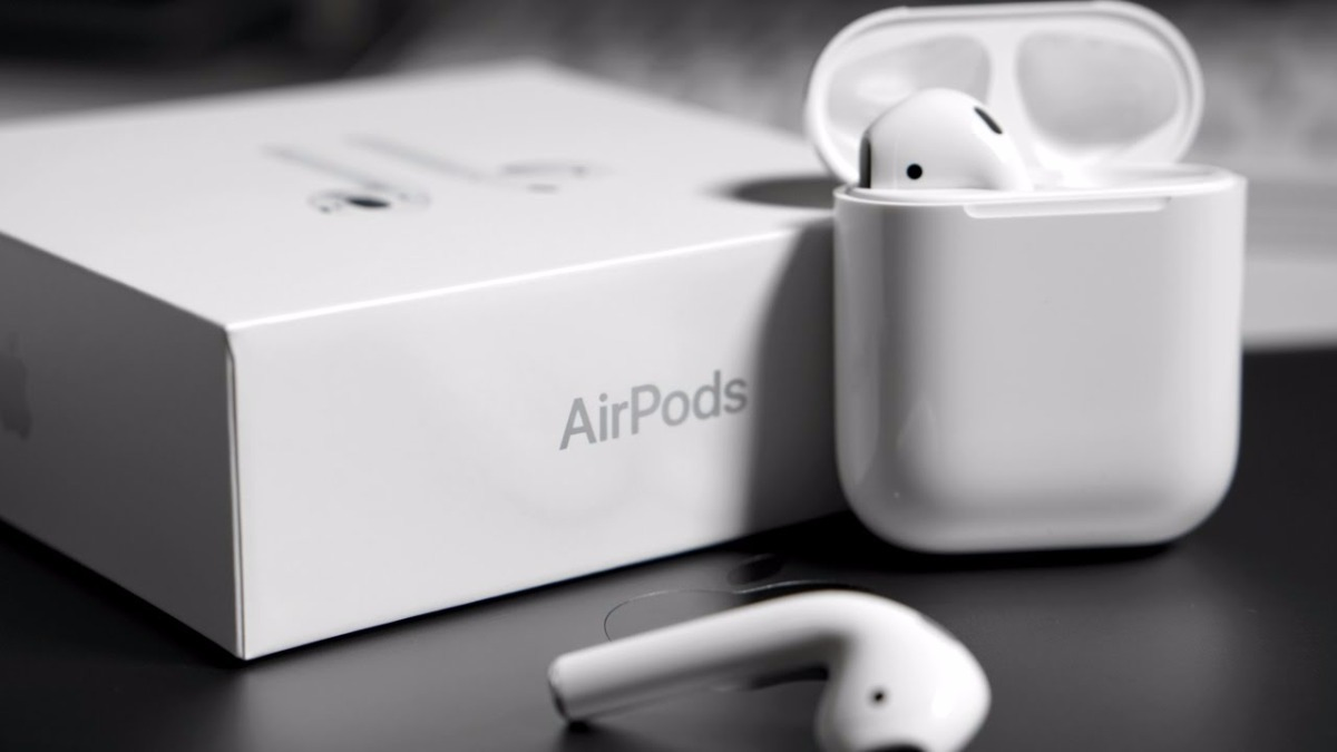 d7313317ae1 auriculares apple airpod bluetooth apple original importado. Cargando zoom.