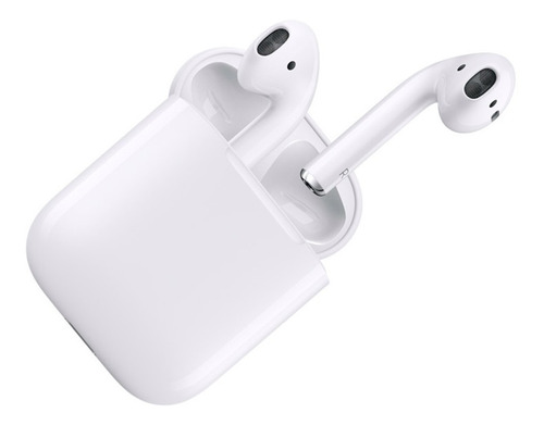 auriculares apple airpods 2 inalambricos wireless charge