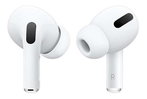 auriculares apple airpods pro con caja inalambrica