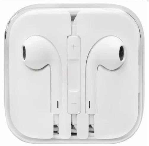 730a75bd82b Auriculares Apple Earpods Original iPad iPhone 5s 6 6s - $ 1.990,00 ...