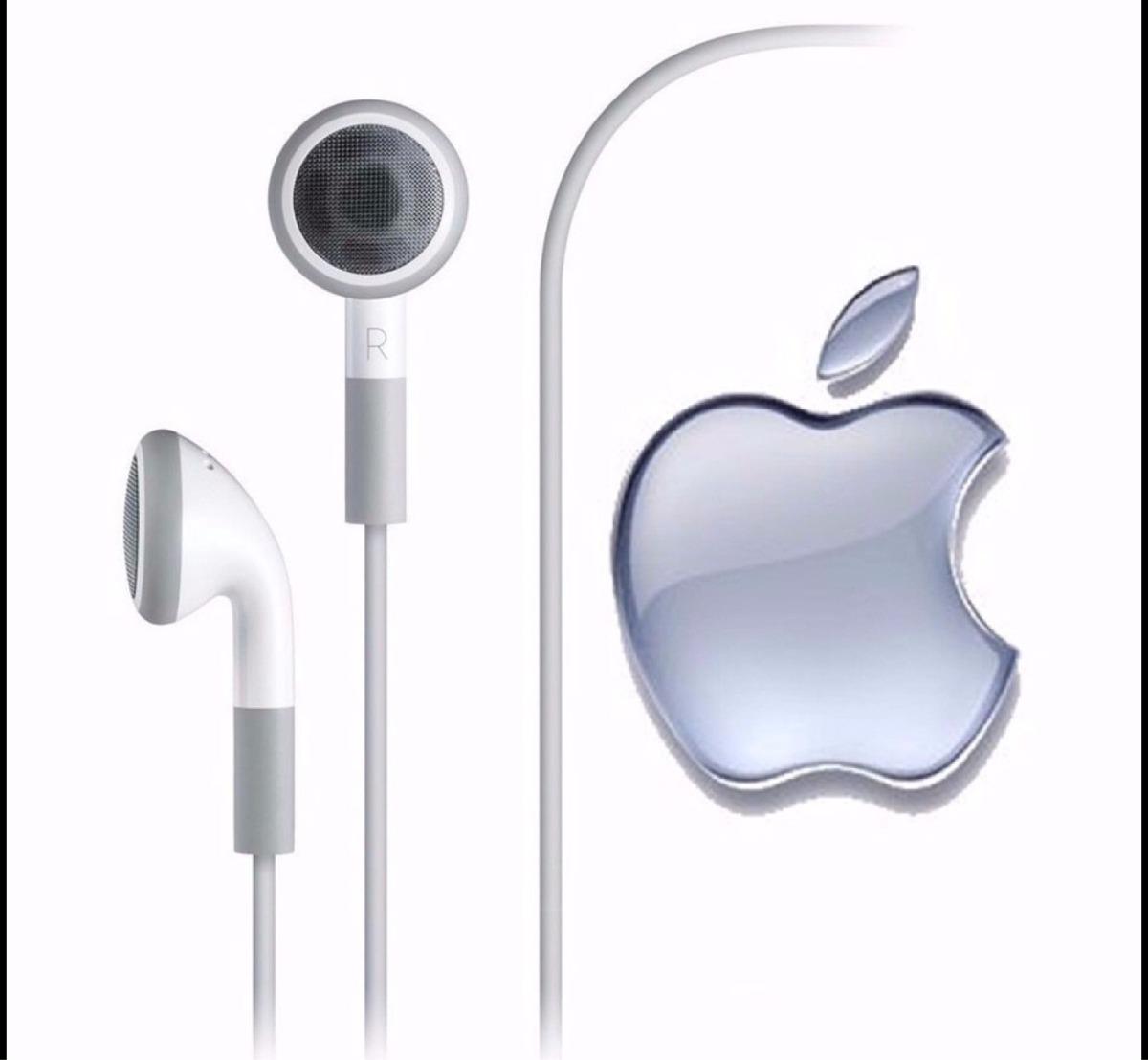 2156ca54925 Auriculares Apple Originales Importados De Usa Nuevos! - $ 399,00 en ...