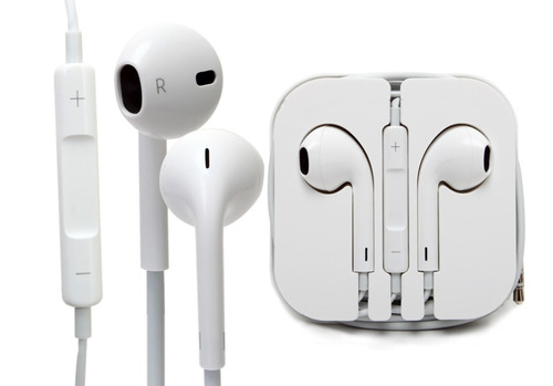 auriculares apple originales traídos de usa