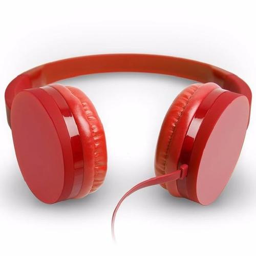 auriculares audifonos energy sistem color cherry