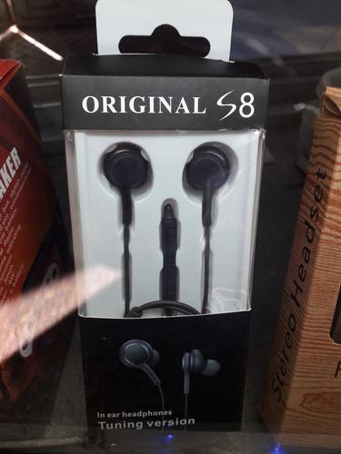 auriculares audifonos samsung