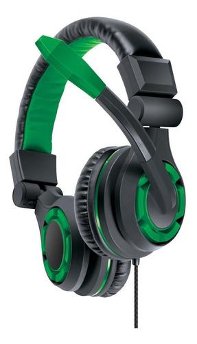 auriculares avanzados con micrófono para xbox one- diadema