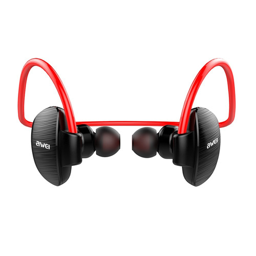 auriculares awei a847bl inal?mbricos bluetooth deportivos