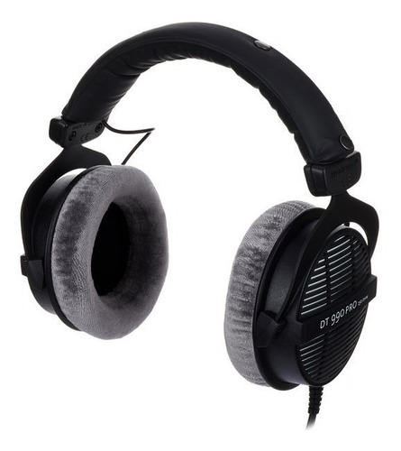auriculares beyerdynamic dt 990 pro + envio