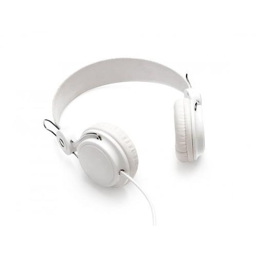auriculares blancos - belgrano
