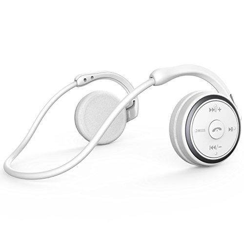 c499529842e Auriculares Bluetooth 4.2 Banda Para El Cuello Audífonos - $ 190.989 ...