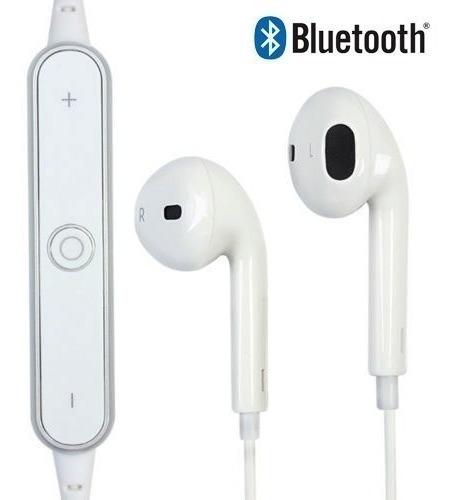 auriculares bluetooth celular inalambrico deportivo in ear
