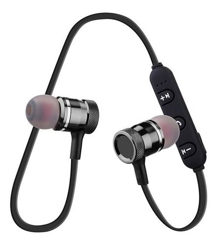 auriculares bluetooth celular inalambrico deportivos premium
