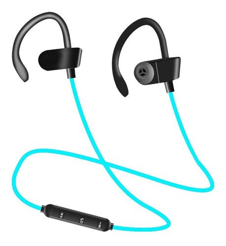 auriculares bluetooth con clip oreja running inalambricos