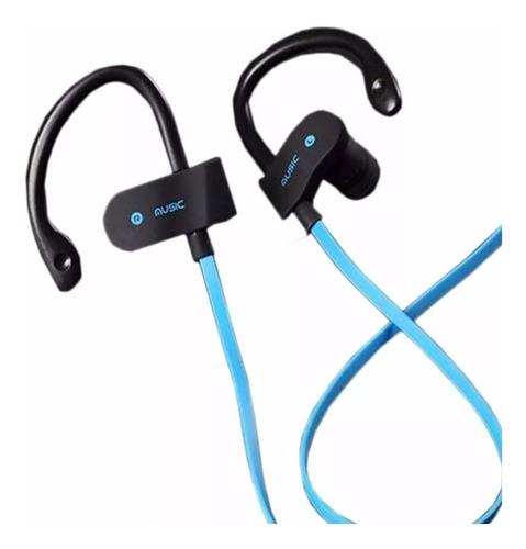 auriculares bluetooth deporte running manos libres colores