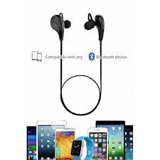 auriculares bluetooth deportivo qy7 soundpeats oficial 4.1