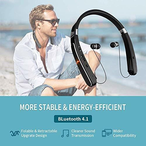 auriculares bluetooth, dostyle auriculares inalã¡mbricos blu