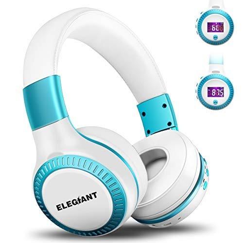 69d4cac408d Auriculares Bluetooth, Elegiant Auriculares Bluetooth En ...