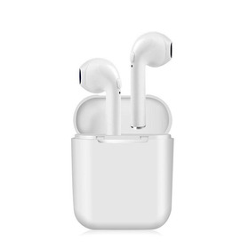 Auriculares Bluetooth I9s Inalambricos Simil Air Pods +funda