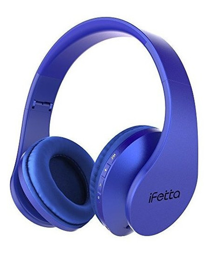 auriculares bluetooth ifecco, auriculares inalã¡mbricos blue
