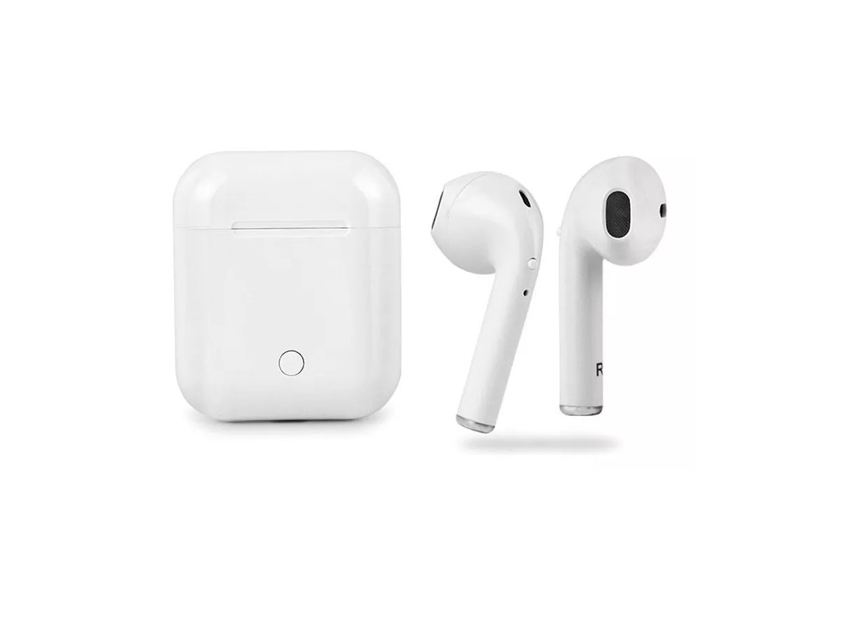 961f05528f7 Auriculares Bluetooth Inalambrico I7s Android Videcom - $ 700,00 en ...