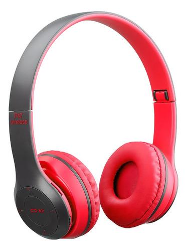 auriculares bluetooth inalámbricos calidad colores + cuotas