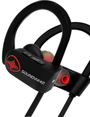auriculares bluetooth inalámbricos - soundwhiz auriculares i