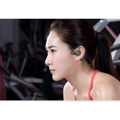 auriculares bluetooth inalambricos t9s oro rosa