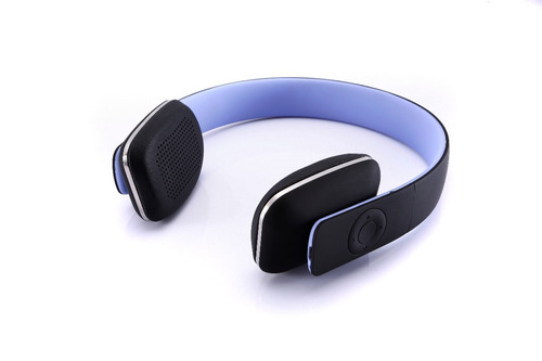 auriculares bluetooth micrófono noblex hp2bsbn envío gratis