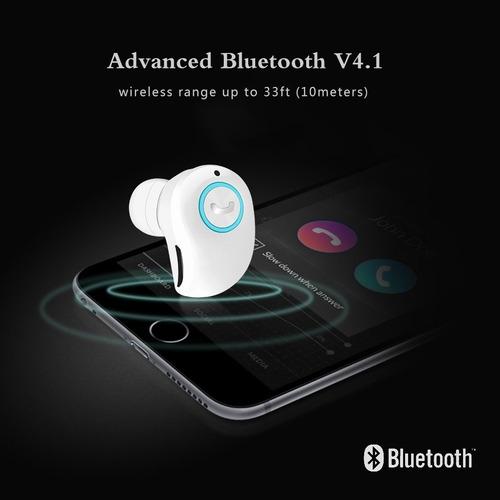 auriculares bluetooth mini
