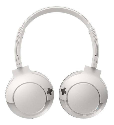 auriculares bluetooth philips con microfono shb3075wt/00