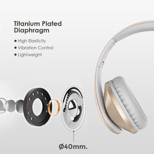 auriculares bluetooth picun p7 auriculares inalámbricos de r