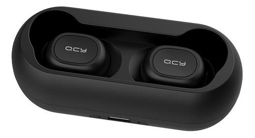 auriculares bluetooth qcy versión 5.0 tws original wireless