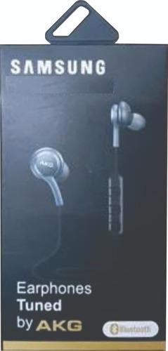 auriculares bluetooth samsung akg  con microfono incorporado