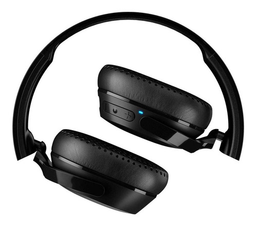 auriculares bluetooth skullcandy riff  inalambricos plegable