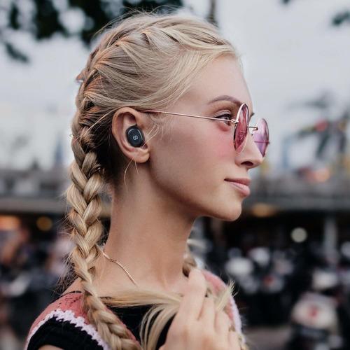 auriculares bluetooth soundpeats truefree tws deportivos 15h