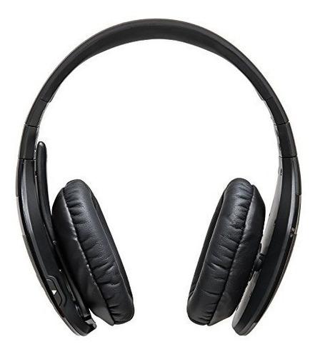 auriculares bluetooth vxi blueparrot b450-xt con fuente de a