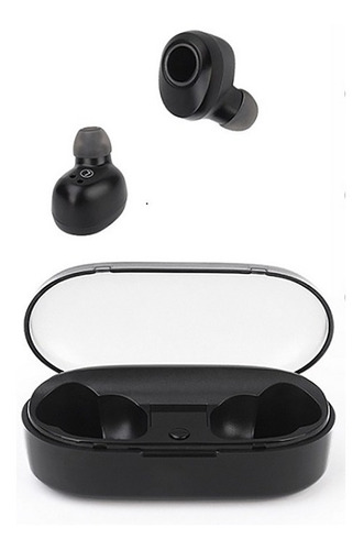 auriculares bluetooth wireless inalambrico + indicador carga