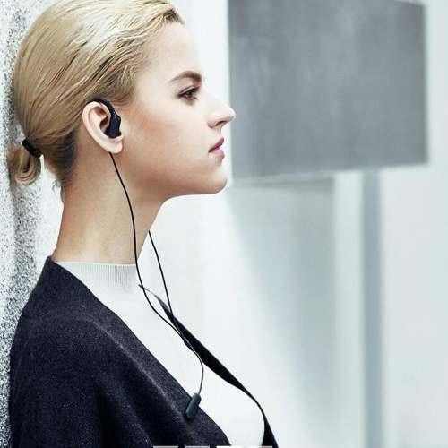 auriculares bluetooth xiaomi mi sport in ear negro
