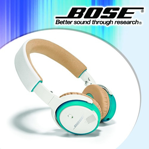 auriculares bose bluetooth y micrófono con batería y estuche