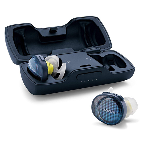 auriculares bose soundsports free bluetooth inalambrico