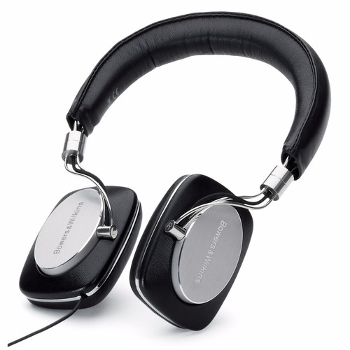 auriculares bowers & wilkins p5 impecable estado