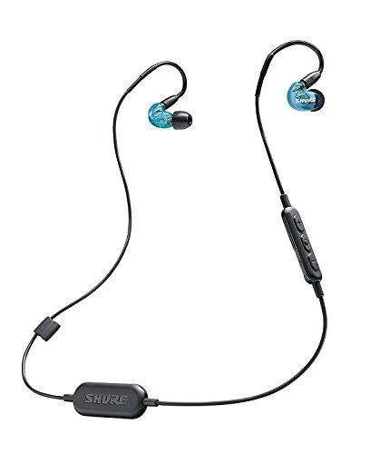 auriculares con aislamiento de sonar sin hilos shure se215sp